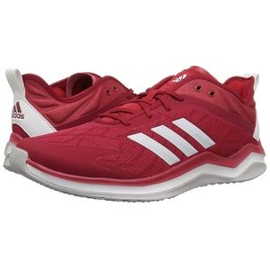 ADIDAS Speed Trainer Shoes Men's Size 12 CG5136